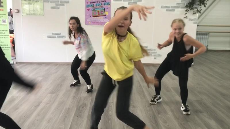 •DANCE•BODY•MIND• Dancehall