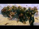 Сходка | Самарская артель | Стенка на Стенку | Кулачный бой |Самара | 11.02.2018