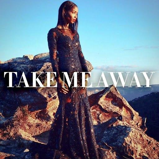 Tasha альбом Take Me Away