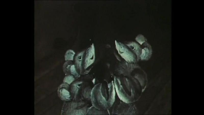 ★Группа Киномир Кавказ★ Мультфильм Кαк коτ с мышαми βоεβαλ