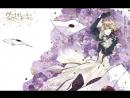 Violet Evergarden frames