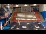 Всероссийский турнир по шестовой и воздушной акробатики / Наталья Крайкина / Омск