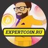 Криптовалютный трейдинг l ExpertCoin