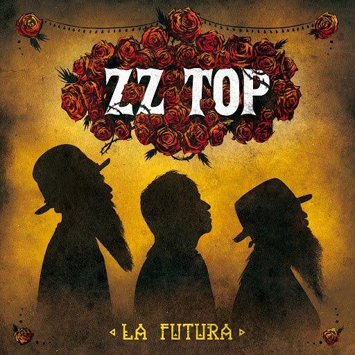 ZZ Top альбом La Futura (Booklet Version)