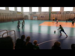 2 игра Svetlogorsk - Olimpia Elblag 3:0