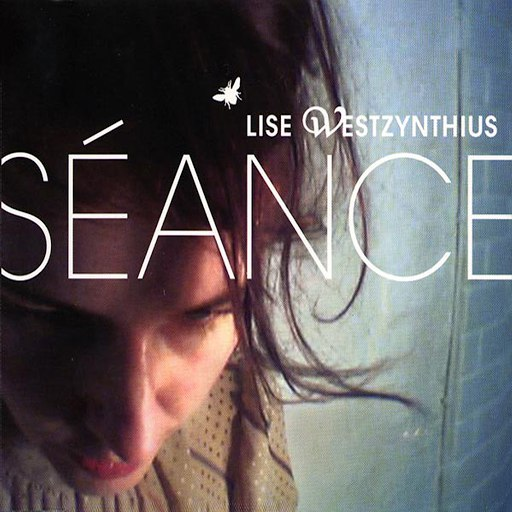 Lise Westzynthius альбом Sèance