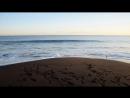 Тихий океан, единственная волна, декабрь17