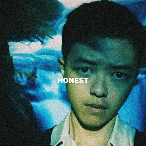 Ember альбом HONEST