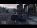 Как мы хотели угнать У читеров машинку в GTA 5 ONLINE