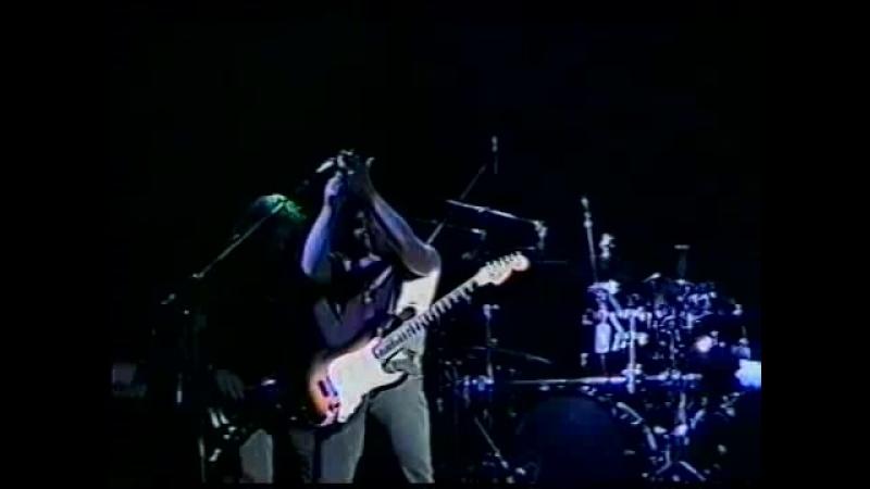 Great White Live At Modesto CA