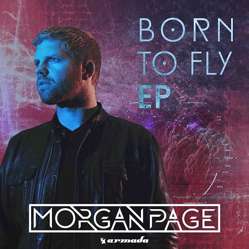 Morgan Page альбом Born To Fly EP