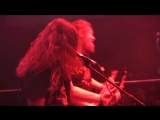 VOMITORY Live At OEF 2012
