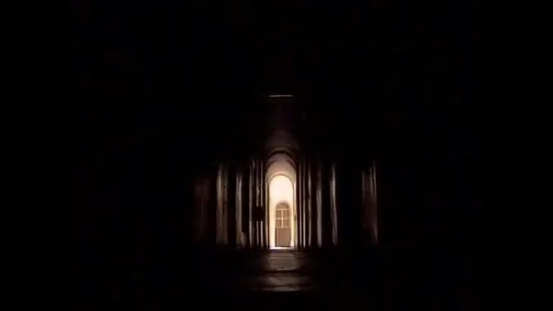 Анна Голубкина. Созерцание Ночи / Anna Golubkina. Contemplation Of The Night.