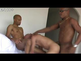 MachoFucker – Double-Troubled – Richie, Alex  Claude