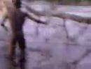 Портнов и Люк купаются голышом в Мичуре