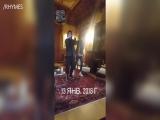 Съемки нового клипа Kizaru и Смоки Мо [Рифмы и Панчи]