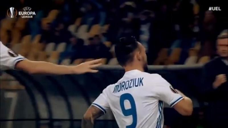 [15.02.2018] AEK - Dynamo. Promo