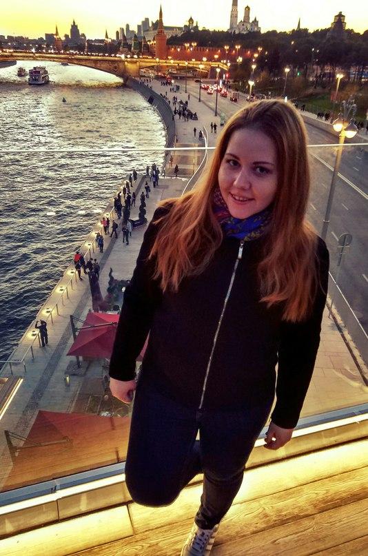 Танюша Машнина | Москва