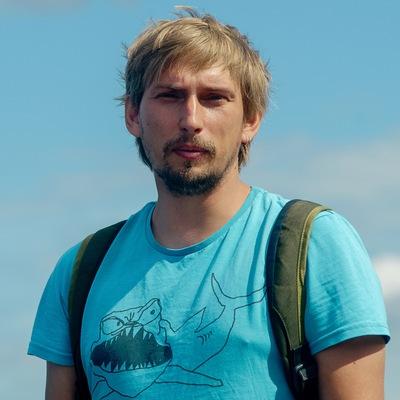 Александр Копнин