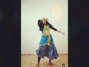 Apdi Podu Ghilli Kutthu DANCE COVER AnMe