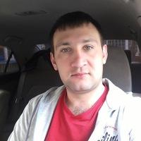 Анкета Лагунин Сергей