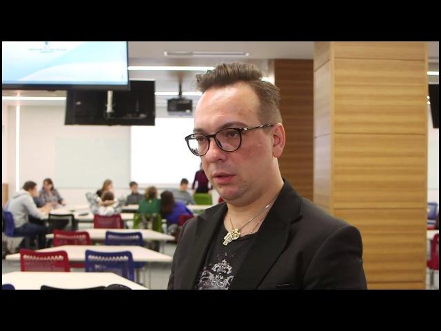 Александр Замыслов о документалистике как идеальном инструменте пропаганды