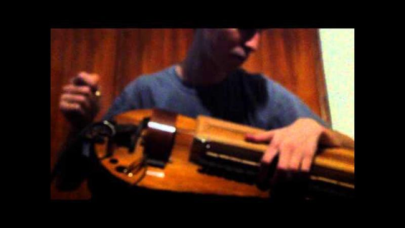 Drake Селезень Belarusian folk song Hurdy Gurdy Колесная лира