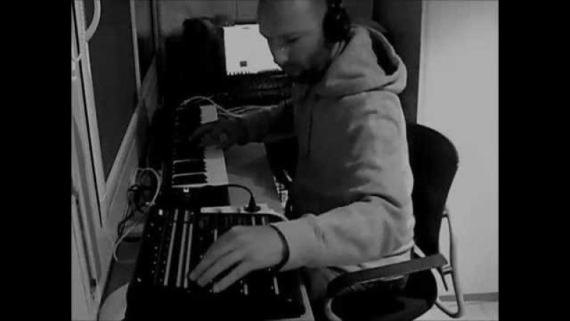 Ivan Garci live 2 improvisation Vlosfer records