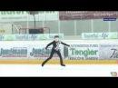 Egna Spring Trophy 2017 Advanced Novice Boys SP Michail SAVITSKY