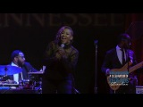 Le'Andria Johnson Honors Patti LaBelle with 'You Are My Friend'