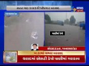 Banaskantha:Due to heavy rain,Water flows in different places_Etv News Gujarati