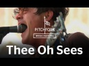 Thee Oh Sees performs The Dream at Pitchfork Music Festival 2012
