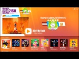Just Dance Now - Ain't My Fault by Zara Larsson 5 stars