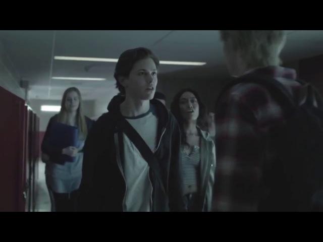 Philip and Lukas — Eyewitness (фан-ролик от ЛГС)
