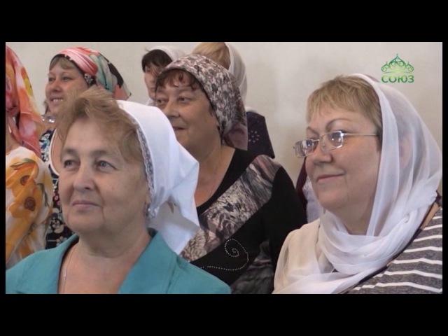 В город Нерчинск прибыл новый архиерей - епископ Аксий