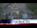 ВЕкатеринбурге десятки тысяч паломников прошли крестным ходом вгодовщину ра ...