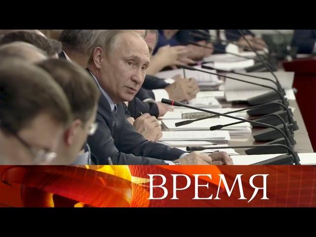 Вопросы, чувствительные для России, как многонационального государства, обсудили в Йошкар-Оле
