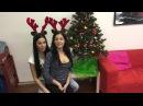 Dellai Twins_Merry Christmas_01
