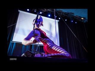 EXOTIC GENERATION 2017   Yurchak Svetlana