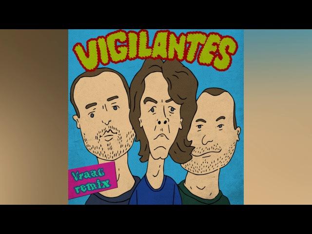Noisia — Vigilantes (Vraag Bootleg)