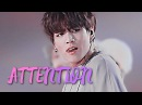Jungkook - attention (2k subs!!)