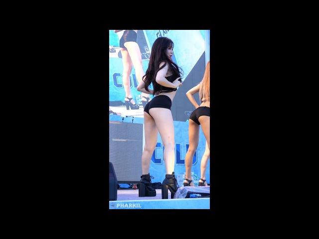 [4K][직캠/Fancam] 170730 팁시(The TIPSY) Dance Performance 1 @ 해운대 썸머페스티벌