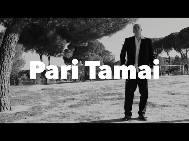 Pari Tamai