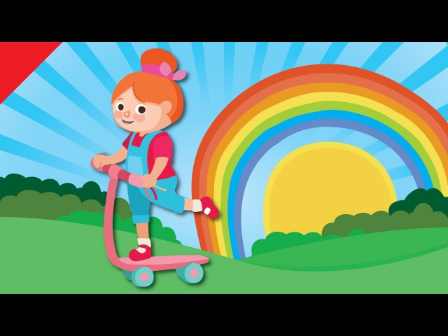 Where Are You Going | Places Song | Kids Learning Song | ESL for Kids | Fun Kids English