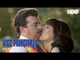'You Sneezed Inside of Me' Ep. 7 Clip  Vice Principals  Season 2