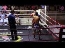 Muay Thai fighting - Tagir vs Kaichon