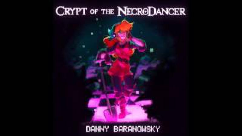 Crypt of the Necrodancer OST - Portabellohead (2-3)