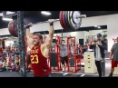 SOME OF THE BEST LIFTING ADVICE FROM OLYMPIC MEDALIST DMITRY KLOKOV
