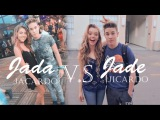 Jade &amp Ricardo Summer &amp Freddy We are the hearts
