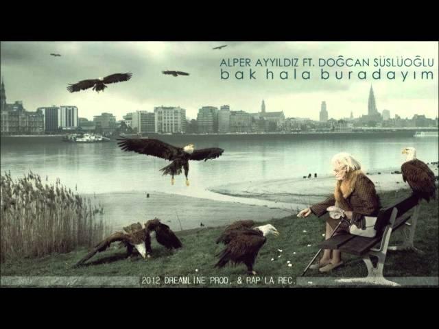 Alper Ayyıldız - Bak Hala Buradayım (2012)